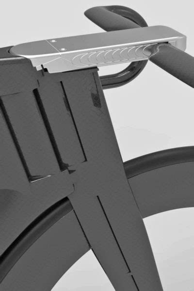 Aero Design Swiss debuts with adjustable carbon Aero Stem