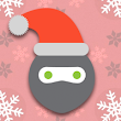 Merry Christmas to all of you form HideIPVPN - HideIPVPN