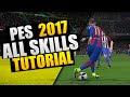 Kumpulan Skill Terbaru di PES 2017