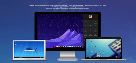 Deepin 15: A Beautifully Crafted Linux Distribution for Everyone