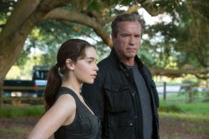 未來戰士:創世智能/魔鬼終結者:創世契機(Terminator Genisys)劇照