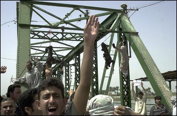 Fallujah Bridge