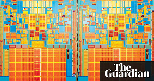 Rise of the machines: has technology evolved beyond our control? | Books | The Guardian