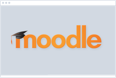 Add media to your LMS System – Video Moodle by Cincopa