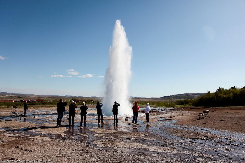Iceland Day 10 - Geysir-7