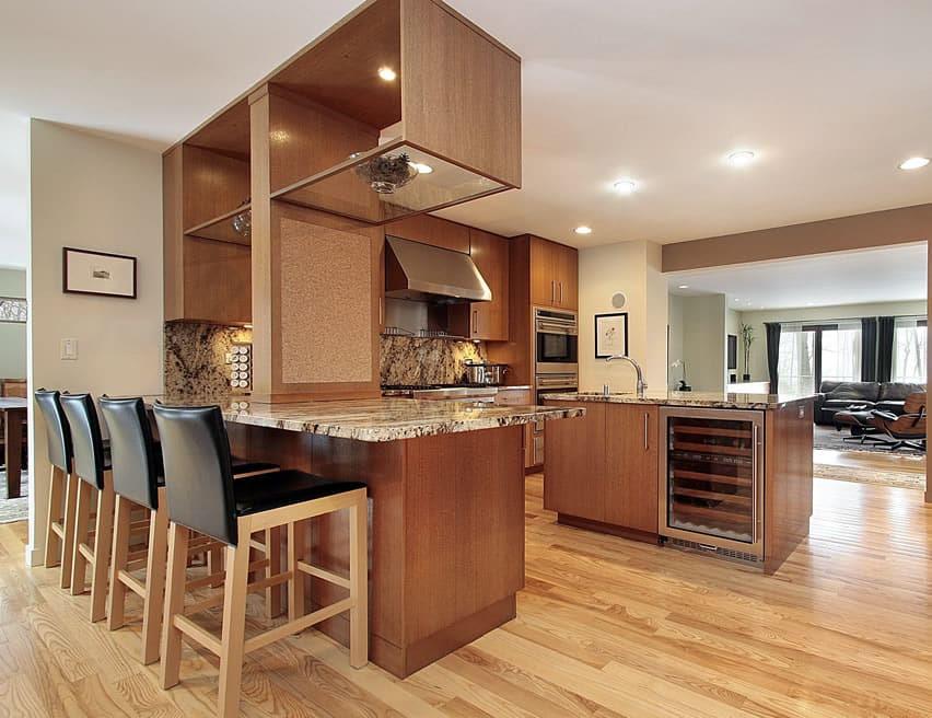 37 L-Shaped Kitchen Designs