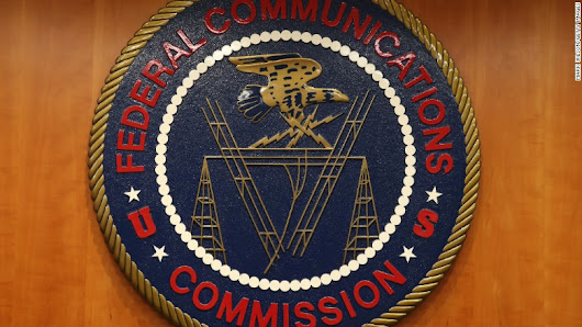 FCC wants to clamp down on Internet privacy