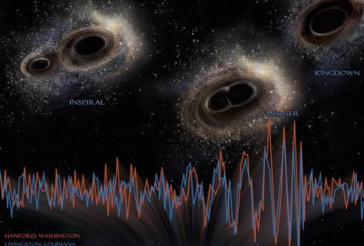 Was It All Just Noise? Independent Analysis Casts Doubt On LIGO's Detections
