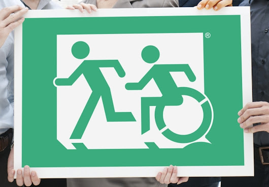 "Association of Consultants in Access Australia Conference, October 7-9, 2015 ""Universal Design meets the Exit Sign"""