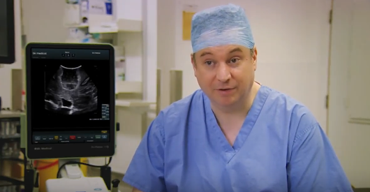 The Benefits of Real-Time Intraoperative Ultrasound for Neurosurgery