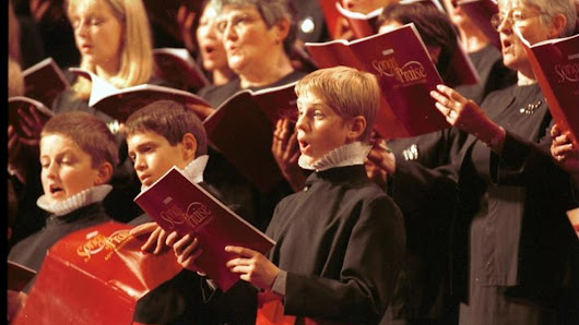 Essential Classics - Quiz: Are you a choir addict? - BBC Radio 3