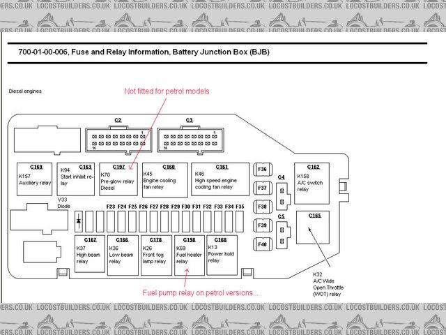 Ford Fiesta Fuel Pump Wiring Diagram Aamidis Blogspot Com