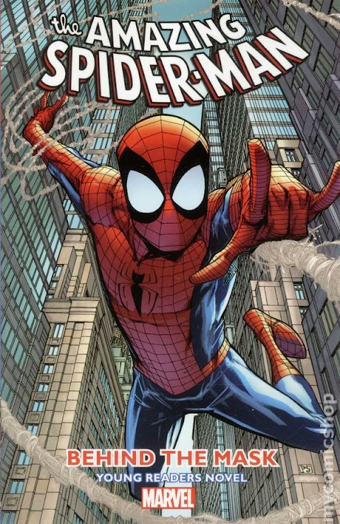 Spider Man Comics For Young Readers