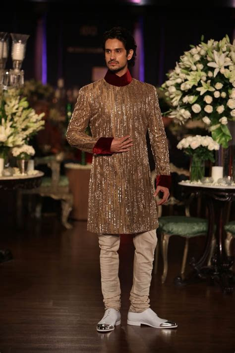 Indian Designer Sherwanis Designs 2018 19 Latest Collections