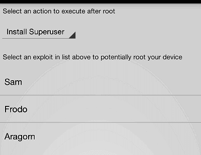 How To Root Any Android without computer with one click
