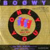 BOOWY - only you