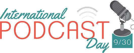 Meetups And Social Events | International Podcast Day
