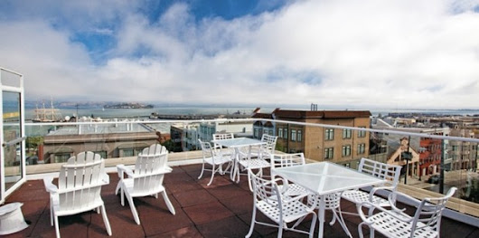 Urban Timeshares - San Francisco, California
