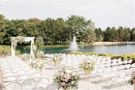Outdoor Wedding Venues NJ   NJ Wedding Photographer