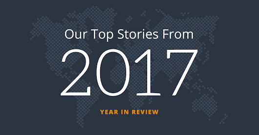 GlobalGiving 2017 Year In Review
