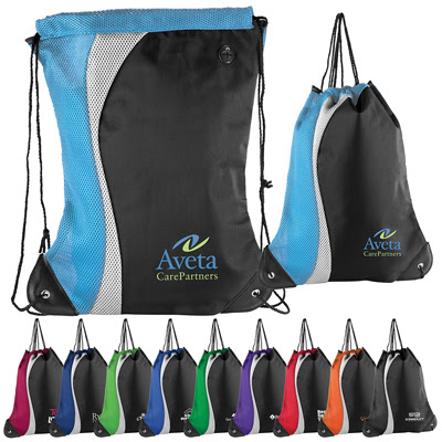 Custom Drawstring Bags As Promotional Products - Promo Excitement