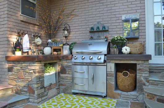 8 Ways to Improve Your Grill Setup