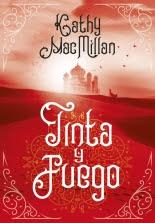 megustaleer - Tinta y fuego - Kathleen K. Macmillan