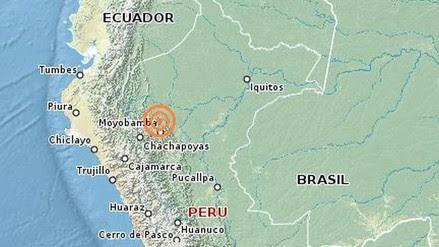 SISMO 6,1 GRADOS SACUDE NORTE DE PERU