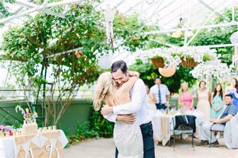 Amanda & Dana's New Hampshire Greenhouse Wedding   Kelly