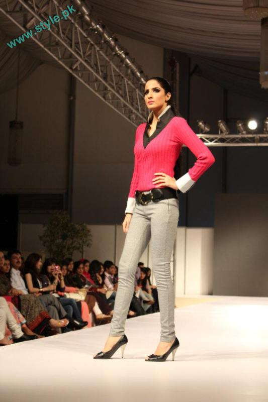 Latest FallWinter Collection 2011 12 By Fifth Avenue Clothing 7 style.pk