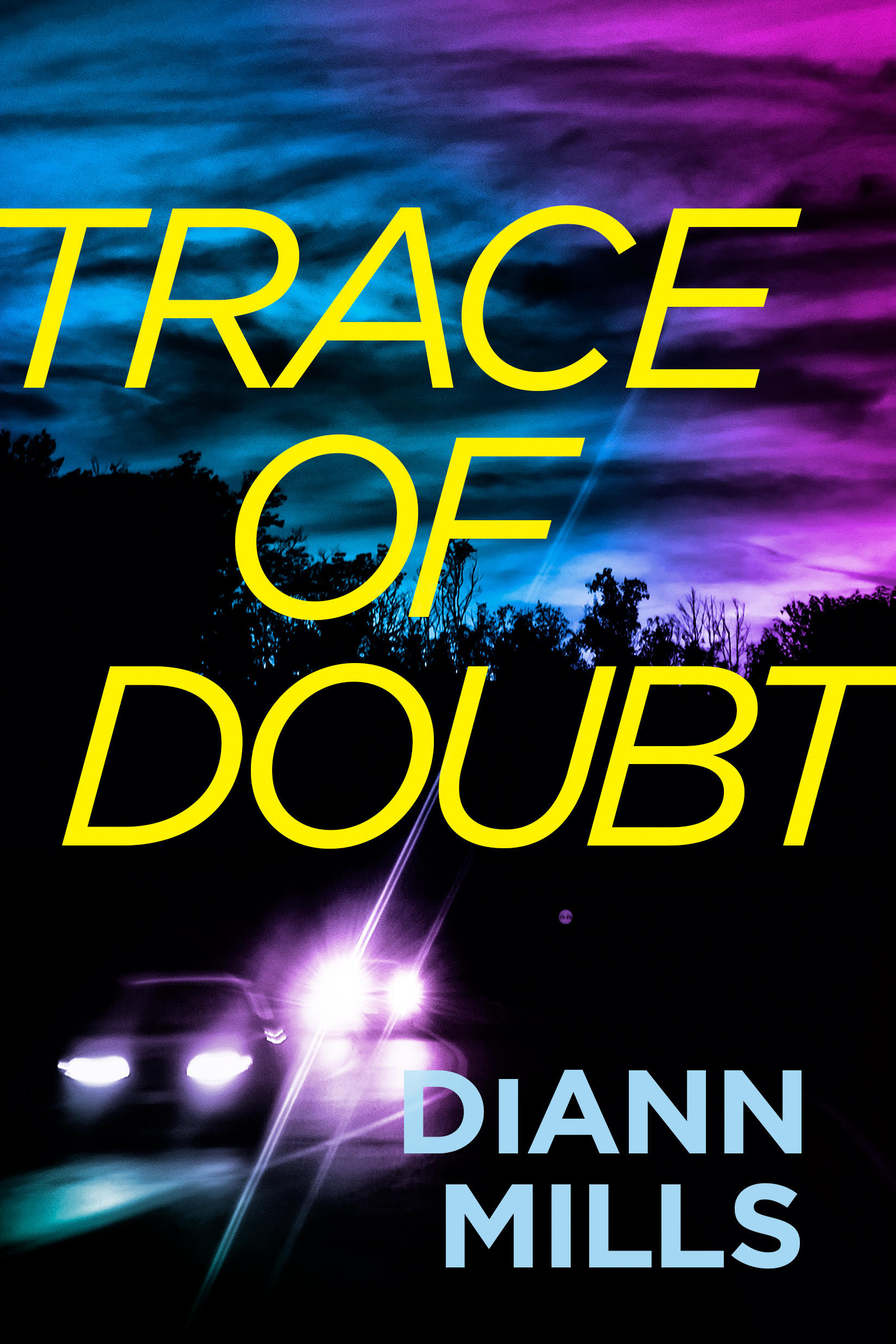 Trace of Doubt by DiAnn Mills