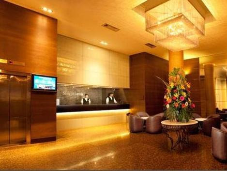 Discount Hotel Soratama