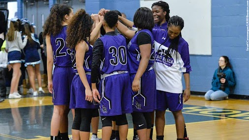Long Reach Girls' Basketball Has Found Winning Formula