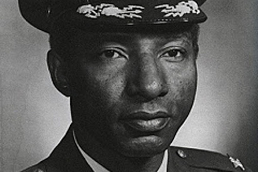 Fred Cherry, POW in Vietnam for 7 Years, Dies at 87