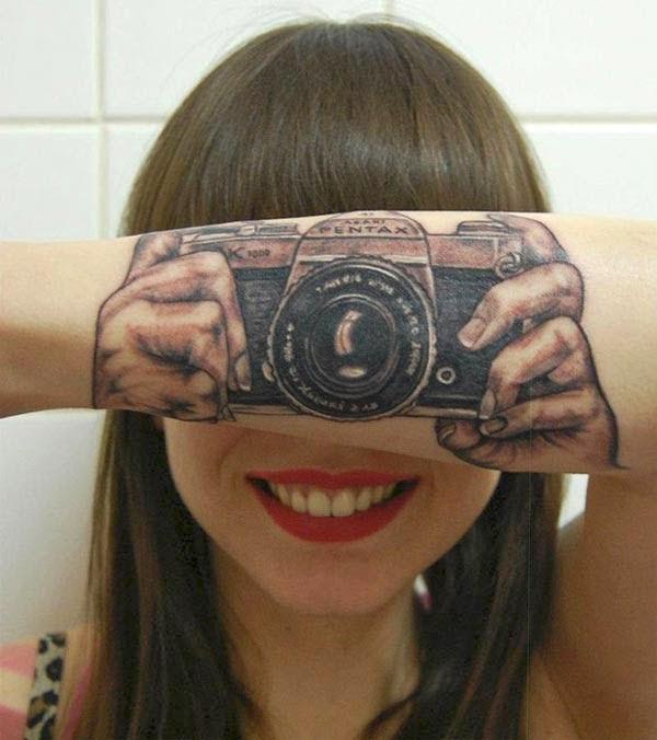 Imágenes De Tatuajes Chidos Imágenes