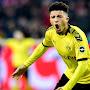 'I remain Dortmund player',Sancho waves off transfer speculations