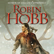 "FACE IN A BOOK | Book Review: ""Fool's Assassin"" by Robin Hobb"