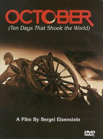 10 Days that Shook the World