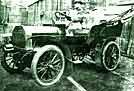 1904 Argyll 10'12 Tourer