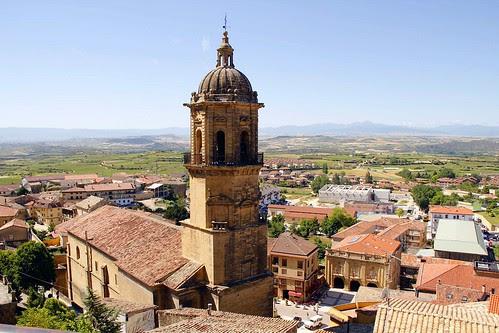 Labastida, Excursión Blogeu a Rioja Alavesa