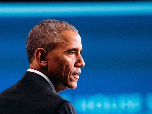 Did You Hear President Obama Blaming Social Media for Racial Divide in America? | The Wally! Digital Group [Blog]