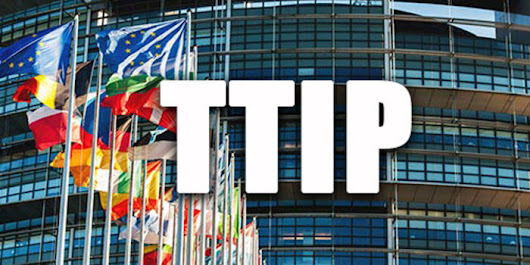 Petition: Tell MEPs: defend workers, consumers, animals and the environment from TTIP