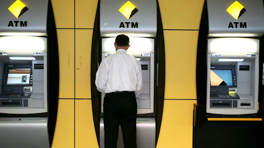 Commonwealth Bank reaches $700m settlement in money-laundering case
