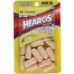 Hearos Ear Plugs Ultimate Softness Series 6