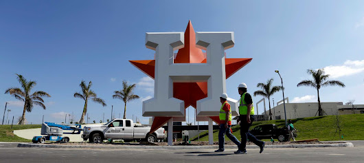 Houston Astros ownership group to turn Palm Beach office building into a hotel
