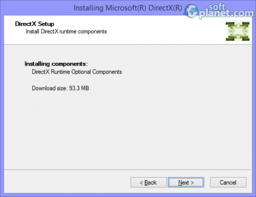 Automatically Update & Install Official Direct3D Drivers