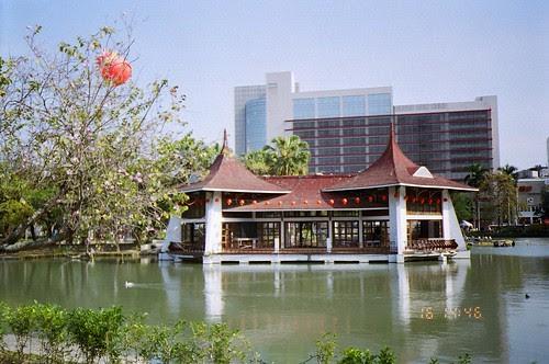 台中公園-2005年