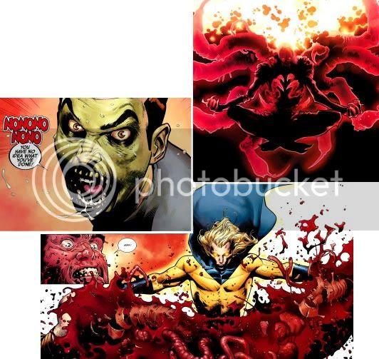 Marvel Neew Heroic Age