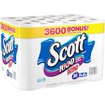 Scott Bath Tissue - 36 rolls