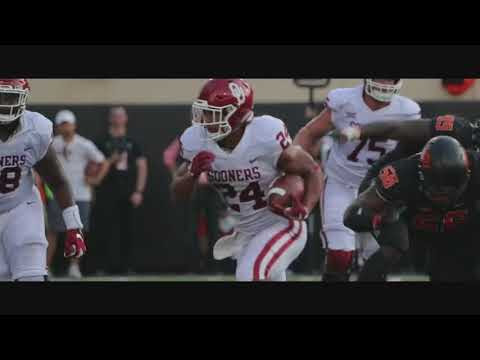 2018 Oklahoma Sooners Hype Video